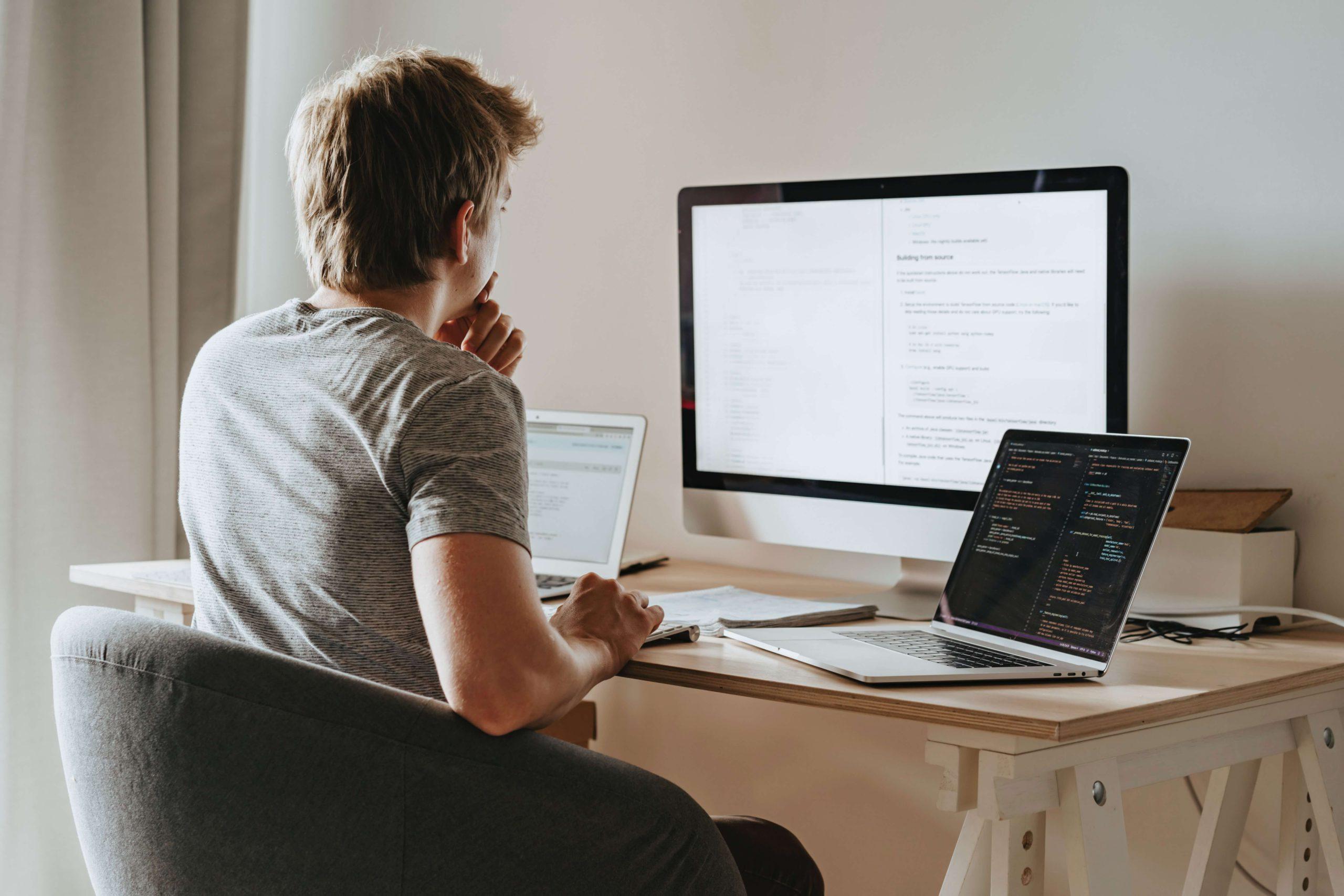 empleado clase programación pyhton online