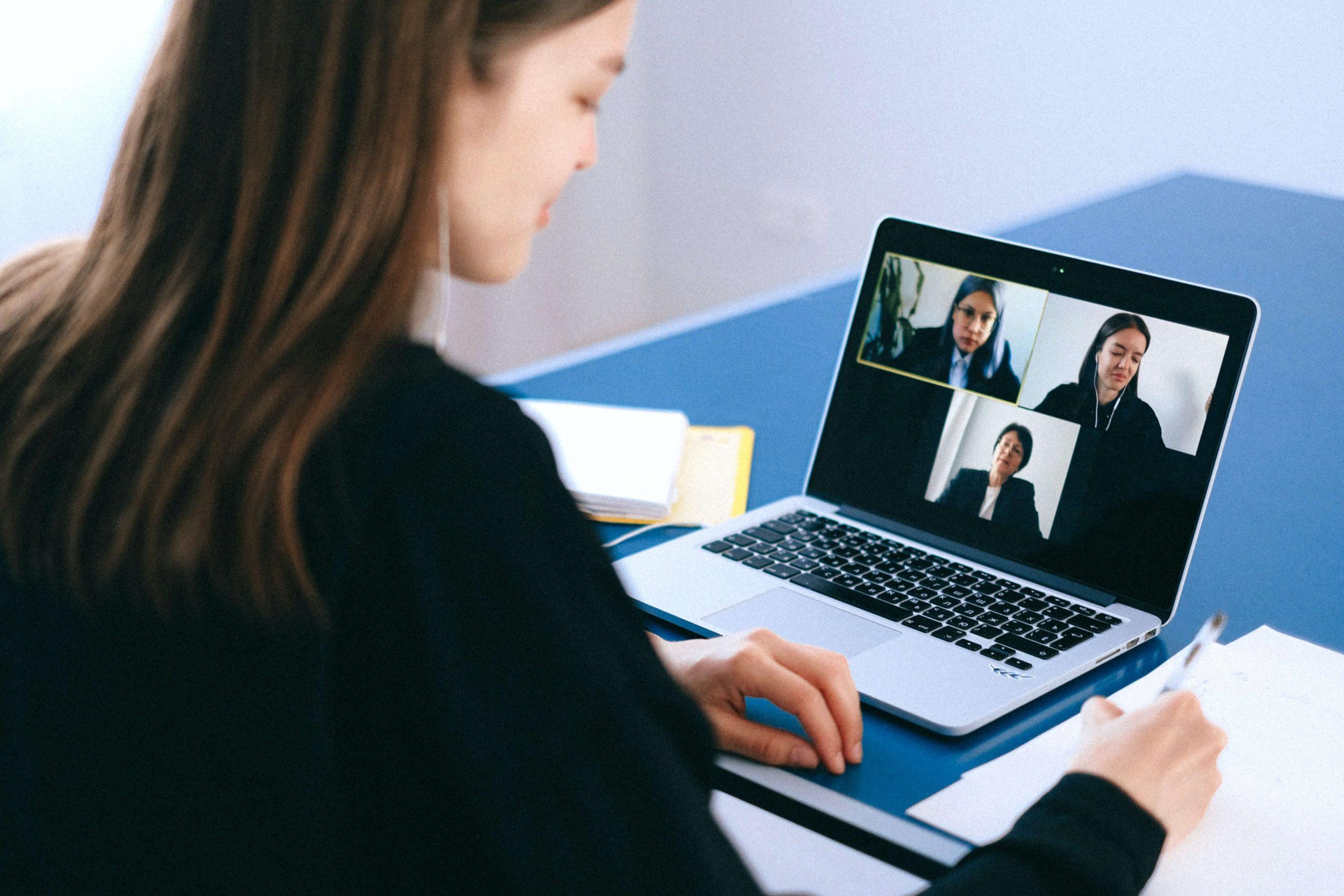 formacion grupal de analitica online