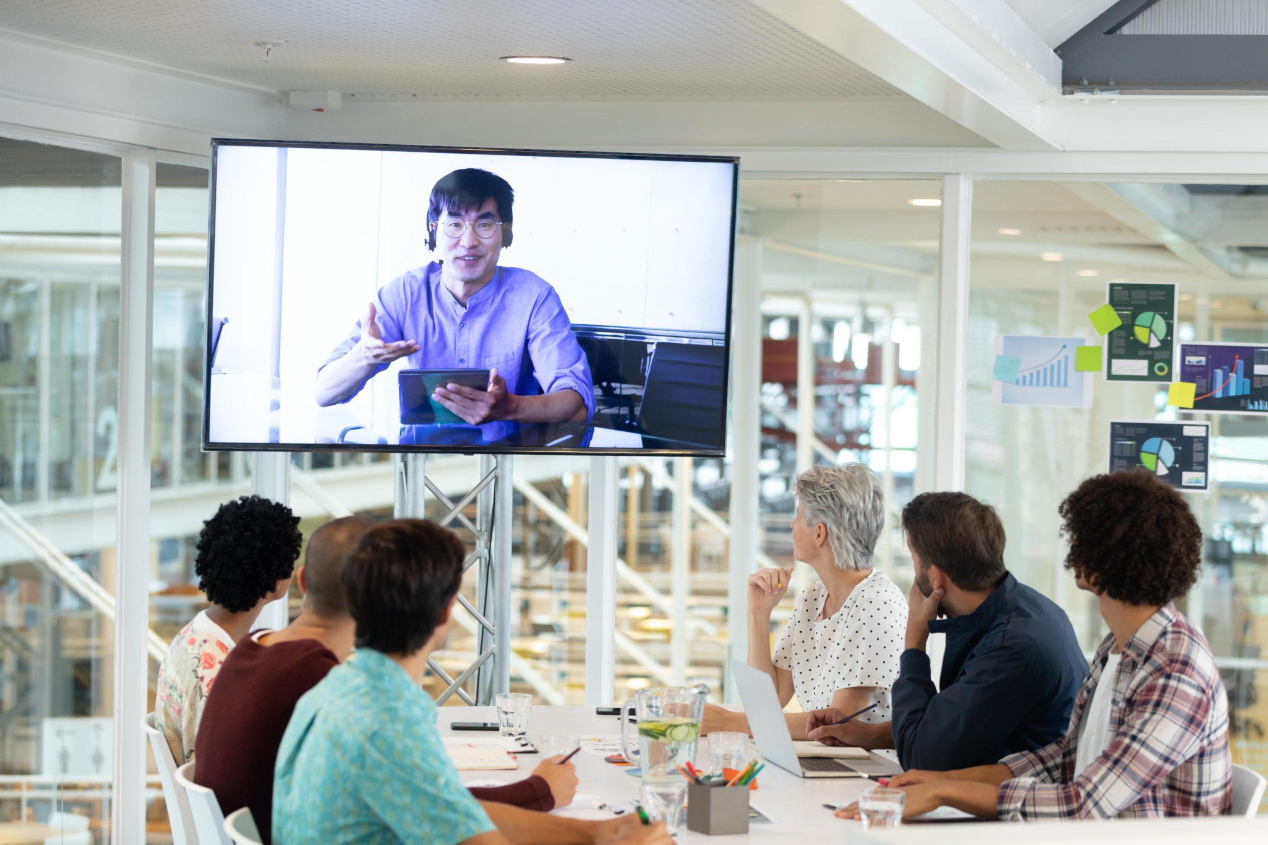 oratory training in company