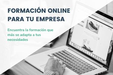 formacion online para tu empresa