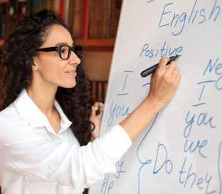 English classes for employees