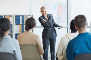 bienestar laboral en la empresa